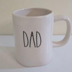 "🎈🎈RAE DUNN ""DAD"" Cup Mug ❤️"